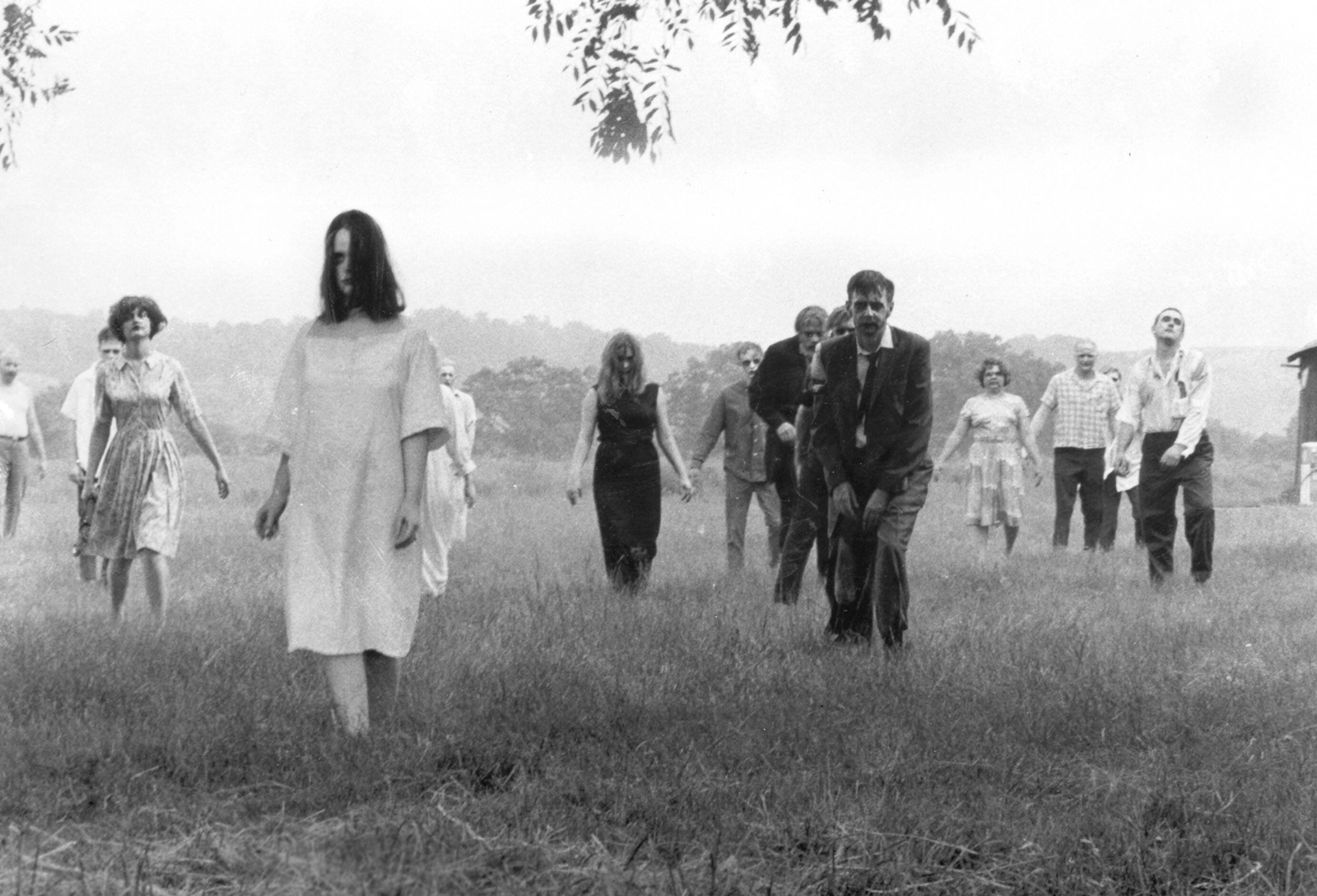 0cac67137 What Makes 'The Living Dead' My Film of 1968 | by J. Hoberman | NYR ...