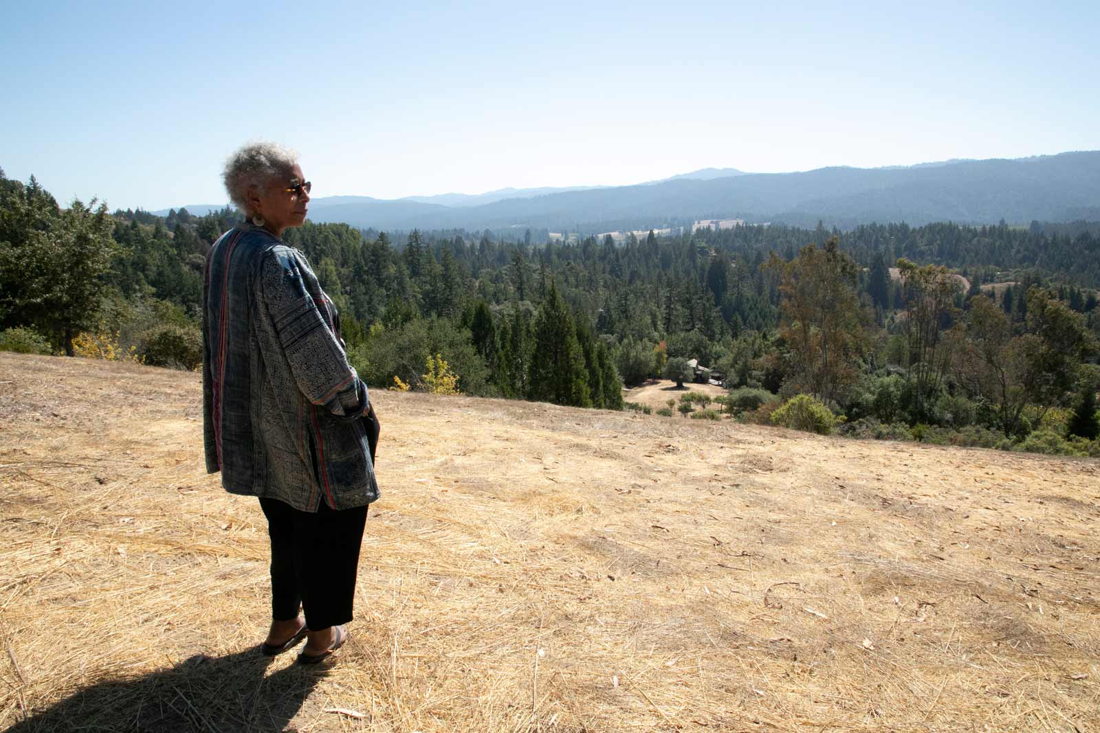 Called Back to the World': An Interview with Alice Walker
