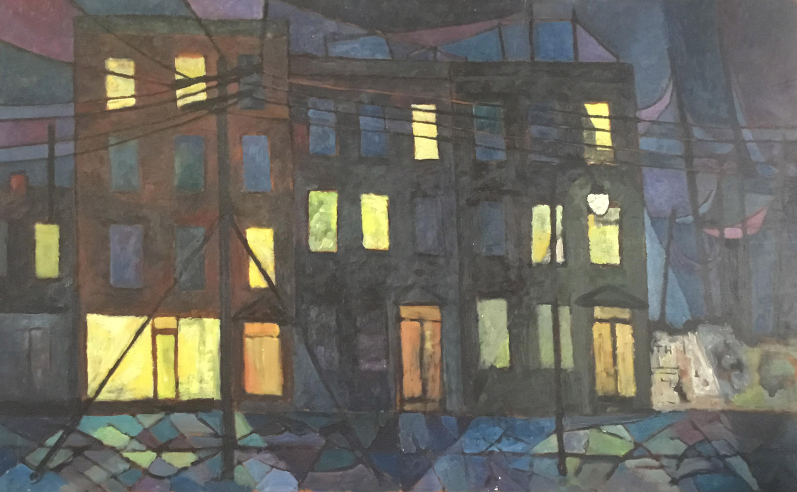 My Father's Art | by Anna Shapiro | NYR Daily | The New York ... on