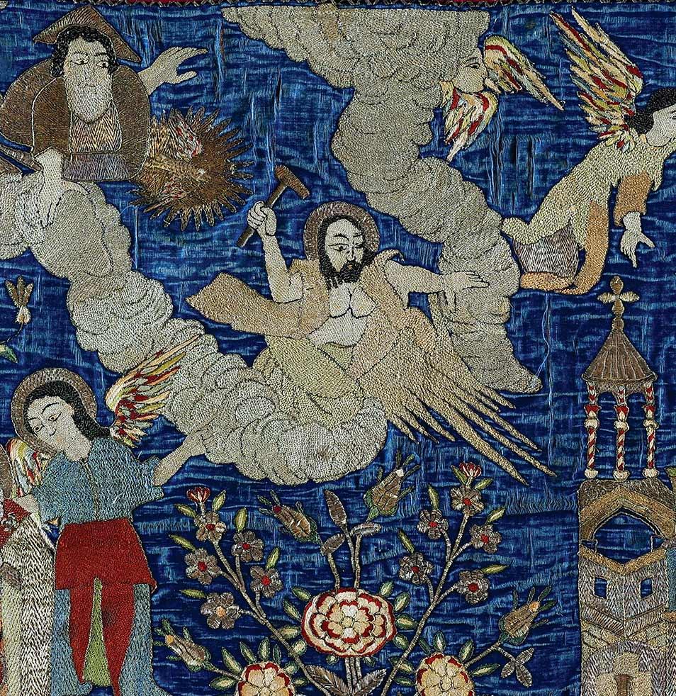 armenia-altar-detail