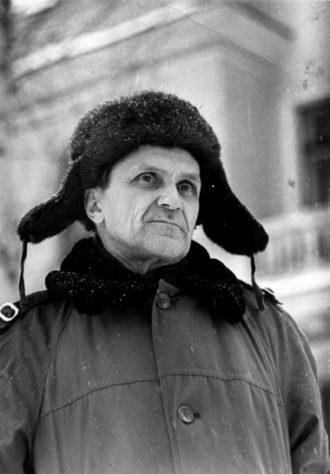 Varlam Shalamov, 1970s