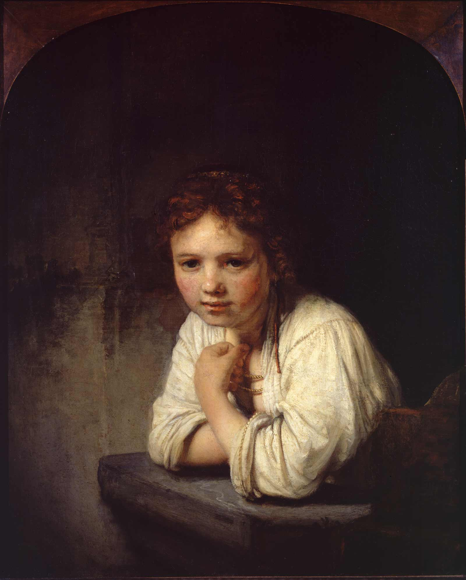 How Rembrandt Took Britain | by Jenny Uglow | NYR Daily