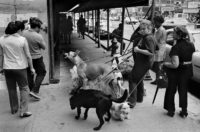 New York City, 1970