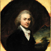 John Singleton Copley: John Quincy Adams, 1796