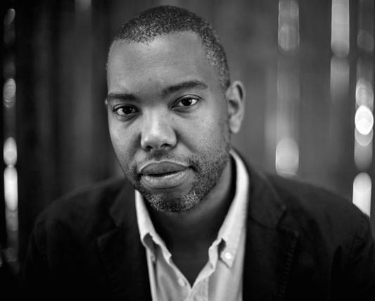The Tony Judt Memorial Lecture with Ta-Nehisi Coates