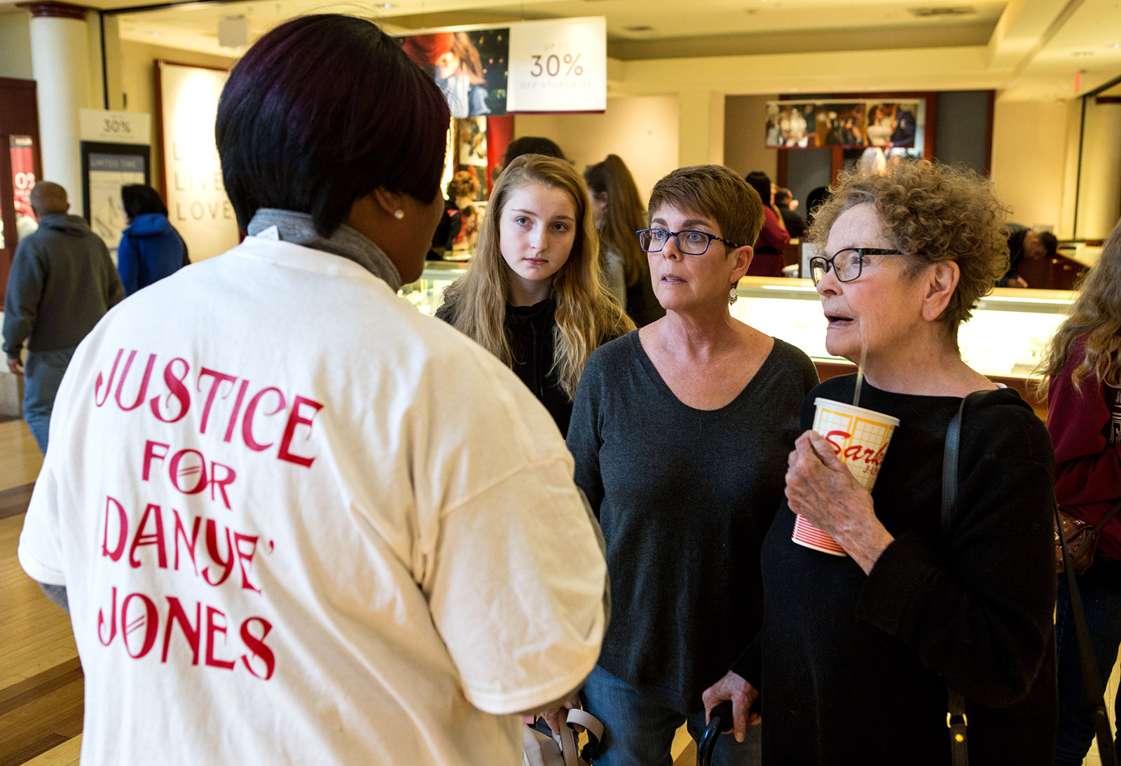 The Fight for Justice Takes Its Toll on Ferguson Activists | by Joe