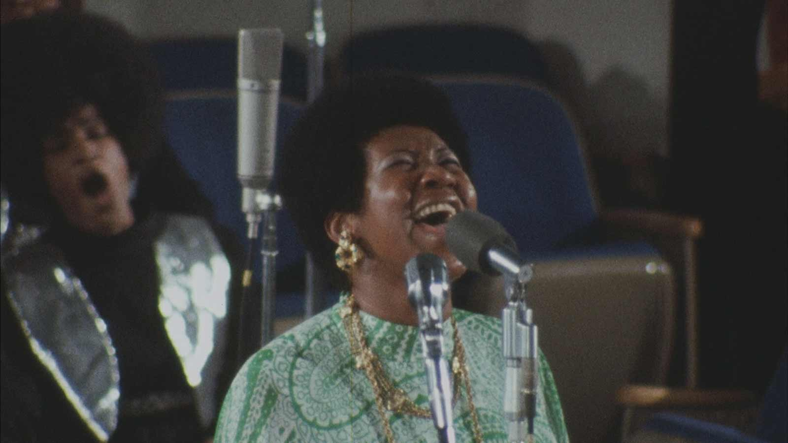 Aretha's Grace | by Joshua Jelly-Schapiro | NYR Daily | The New York