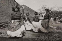 Graciela Iturbide: Baile (Dance), Juchitán, México, 1986