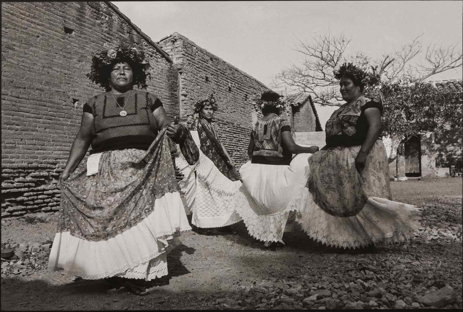 Graciela Iturbide, Visionary Ethnographer | by Christopher Alessandrini | NYR Daily | The New York Review of Books