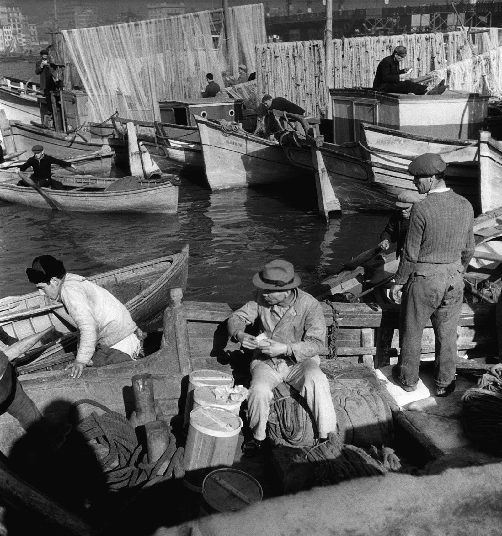 moran-goldenhorn-istanbul-1954