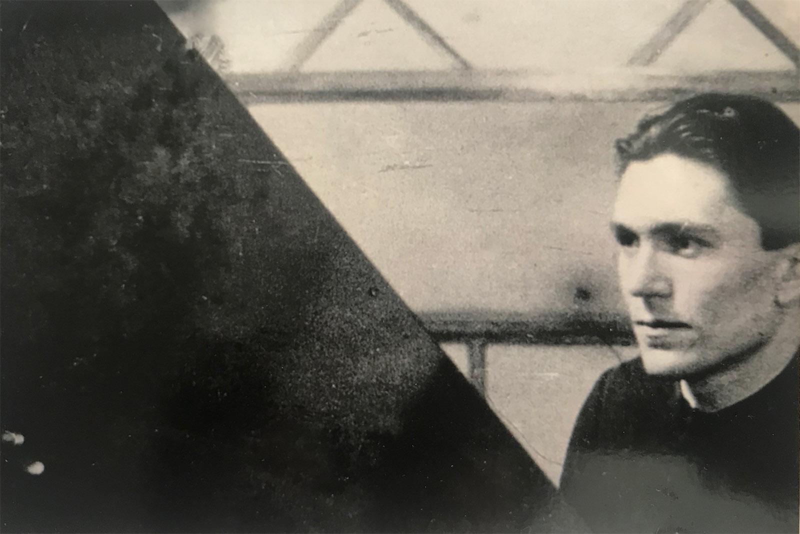 Shostakovich, My Grandfather, and the Chimes of Novorossiysk