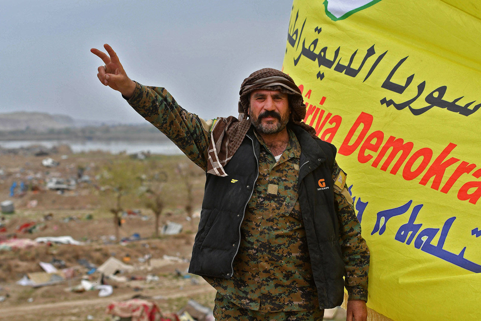 Report from Rojava: What the West Owes its Best Ally Against ISIS
