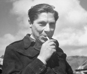 Arthur Koestler, 1947