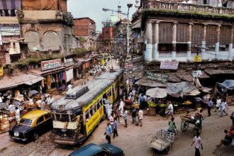 Calcutta, 1996