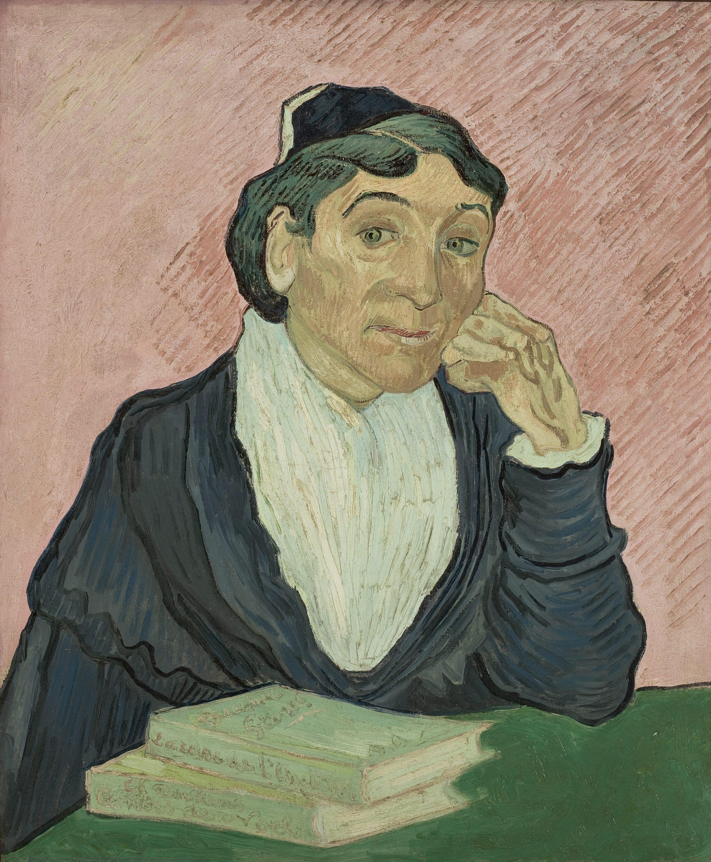 'Van Gogh and Britain'