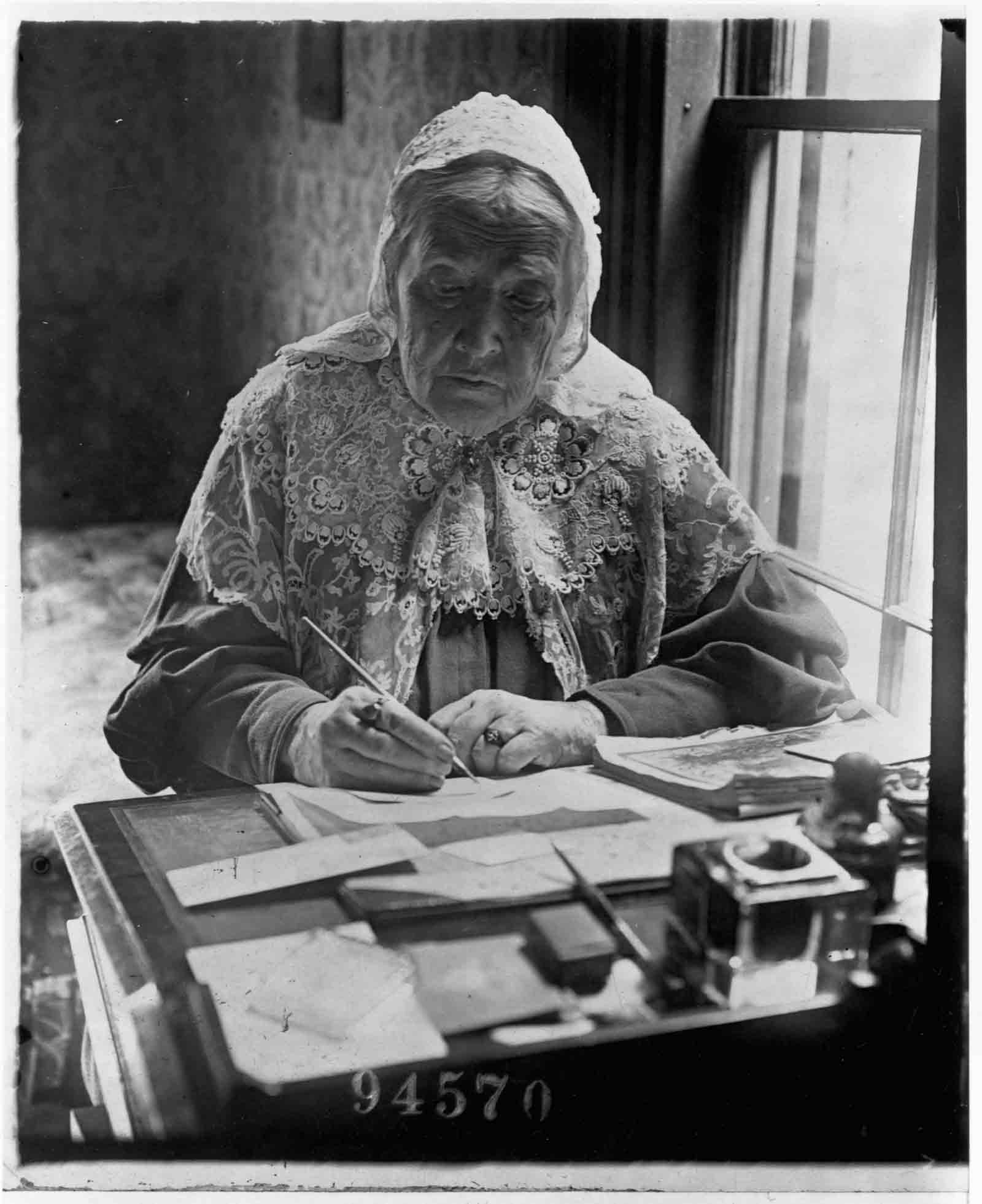 Whitman, Melville, & Julia Ward Howe: A Tale of Three Bicentennials | by Elaine Showalter | The New York Review of Books