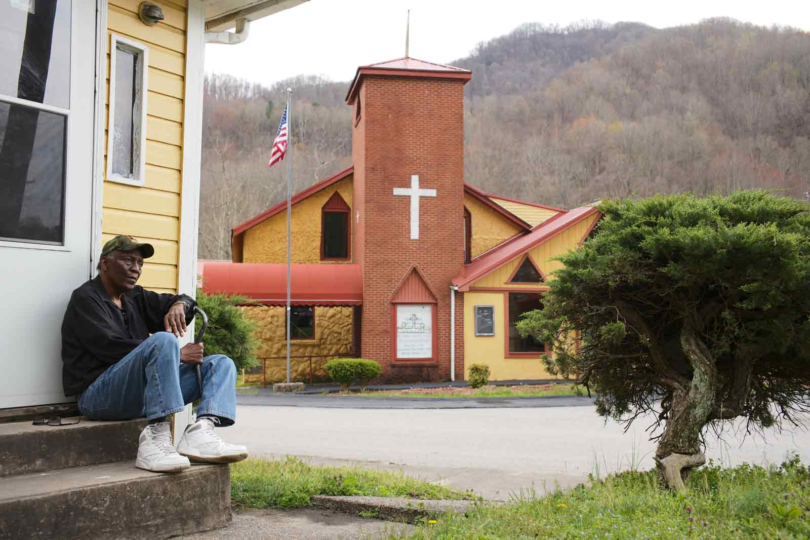 They Will Remember Us': The Miners of Black Harlan | by