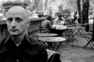 Salvatore Scibona, New York City, May 2019