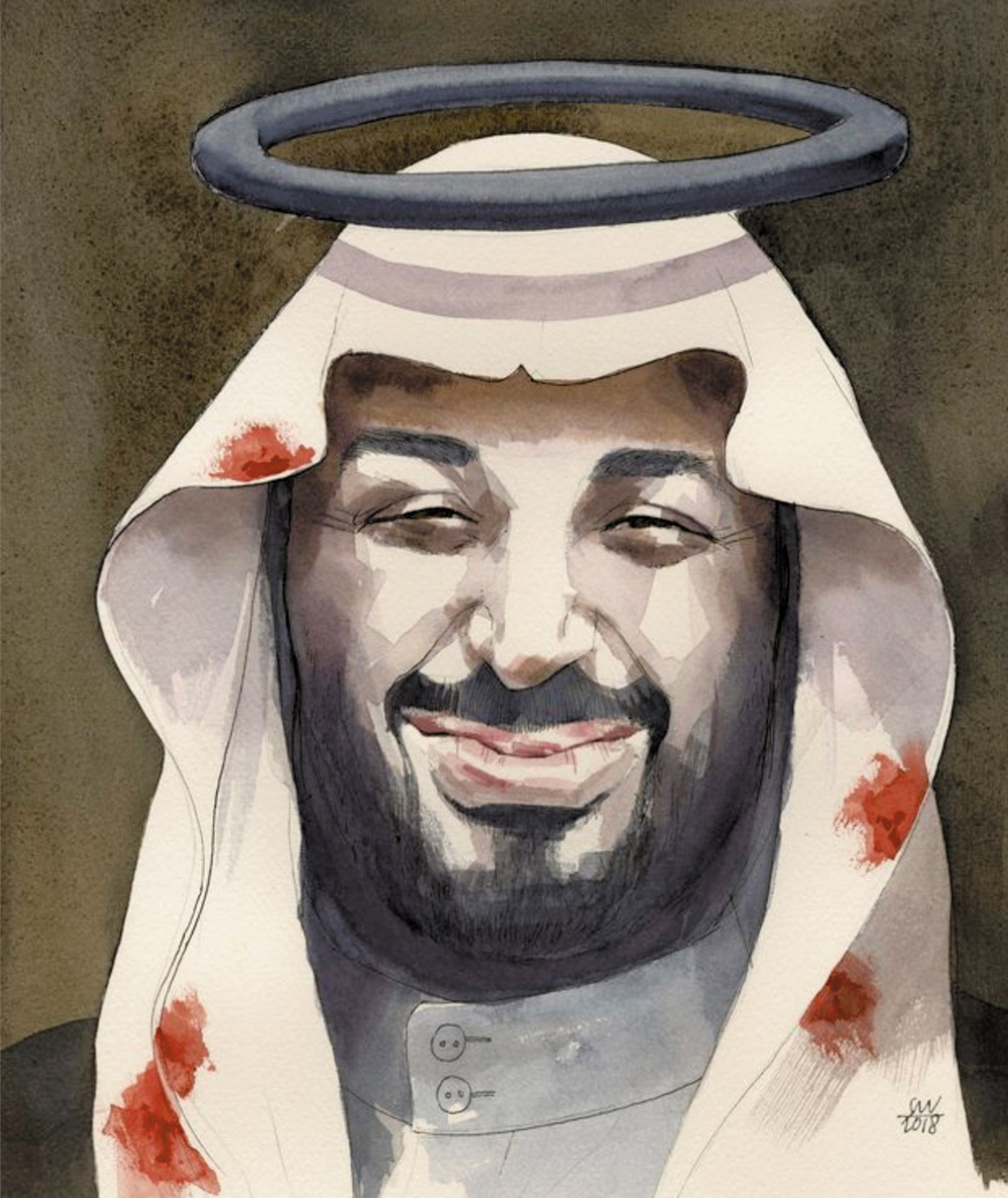 Reckless in Riyadh | by Steven Simon | The New York Review of Books
