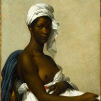Marie Guillemine Benoist: Portrait of Madeleine, 1800