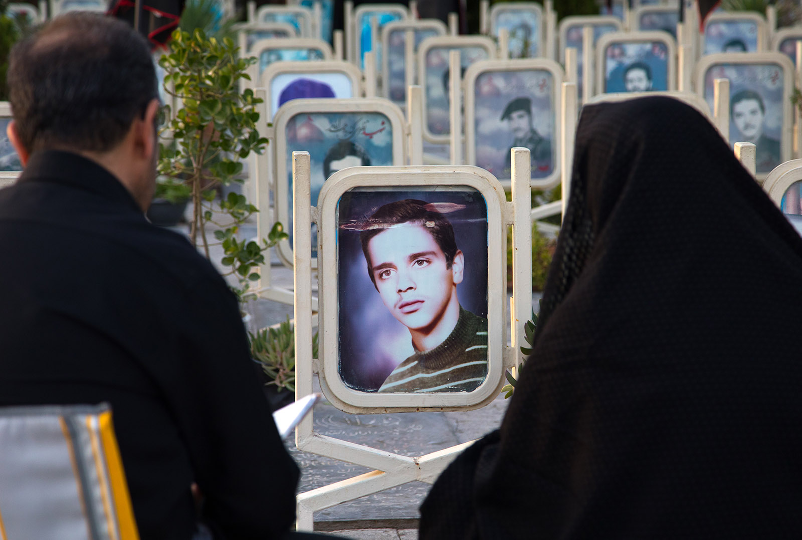 Iran's Reformists: 'This War Will Have Only Losers'