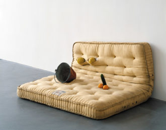 Sarah Lucas: Au Naturel, 1994
