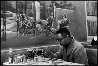 Atlanta, Georgia, 1962