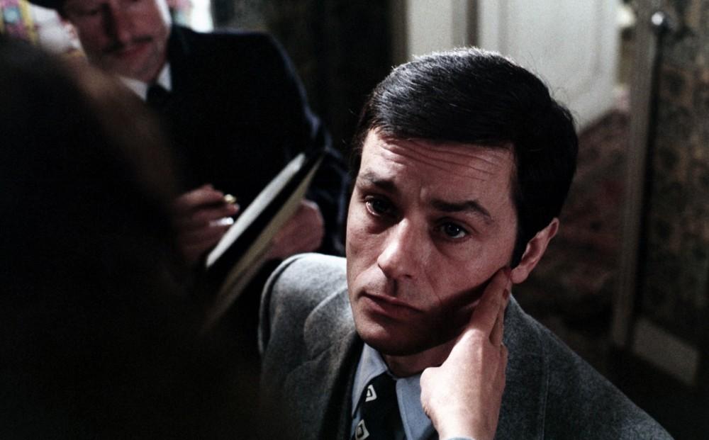September Films: 'Blue Velvet' restored, a silent epic, and Vito Acconci