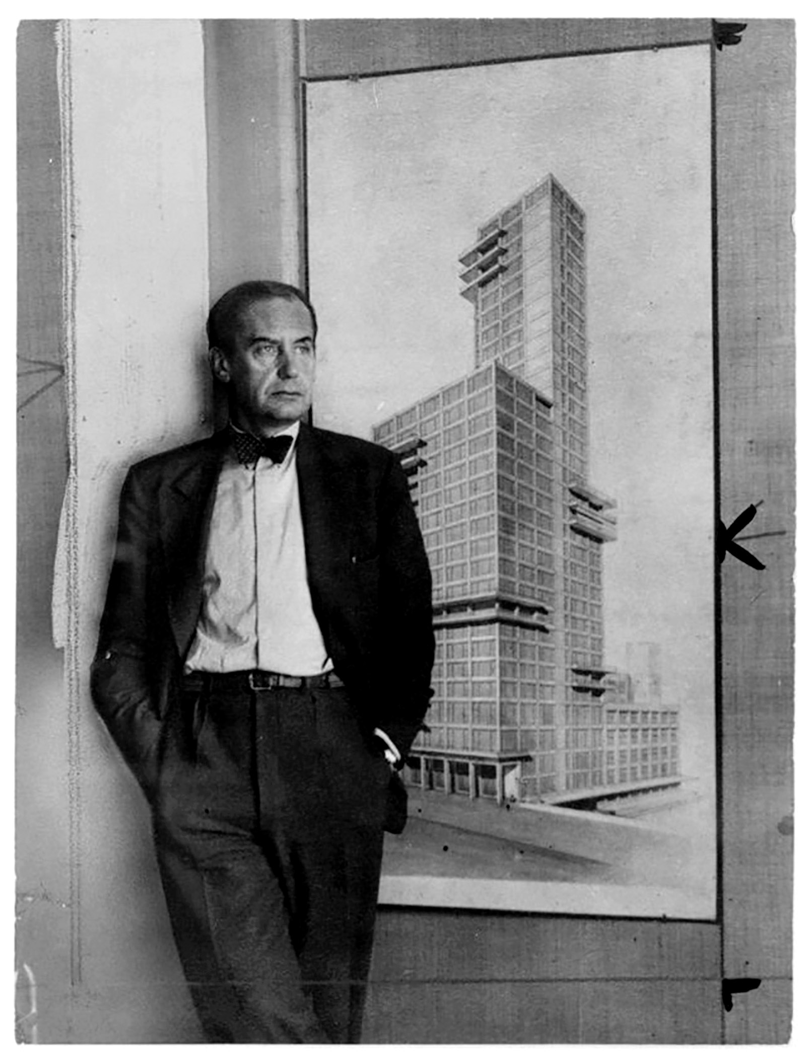 The Unsinkable Modernist
