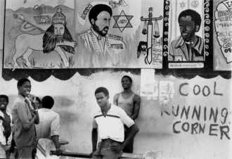 Kingston, Jamaica, 1983