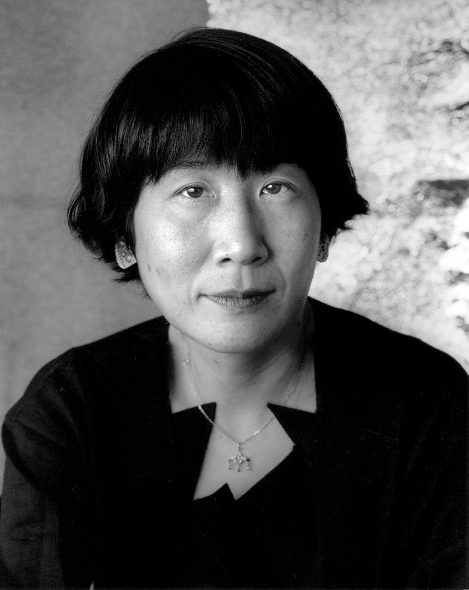 Yuko Tsushima, 1995