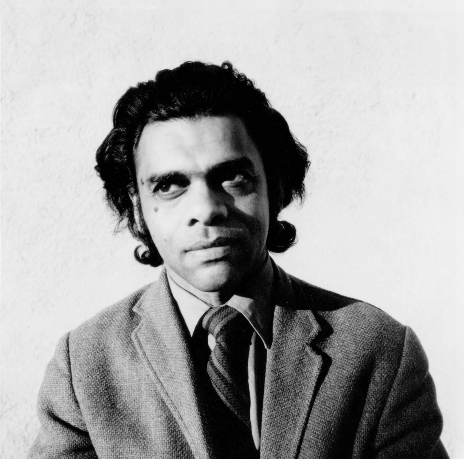 A.K. Ramanujan, Tucson, Arizona, 1972
