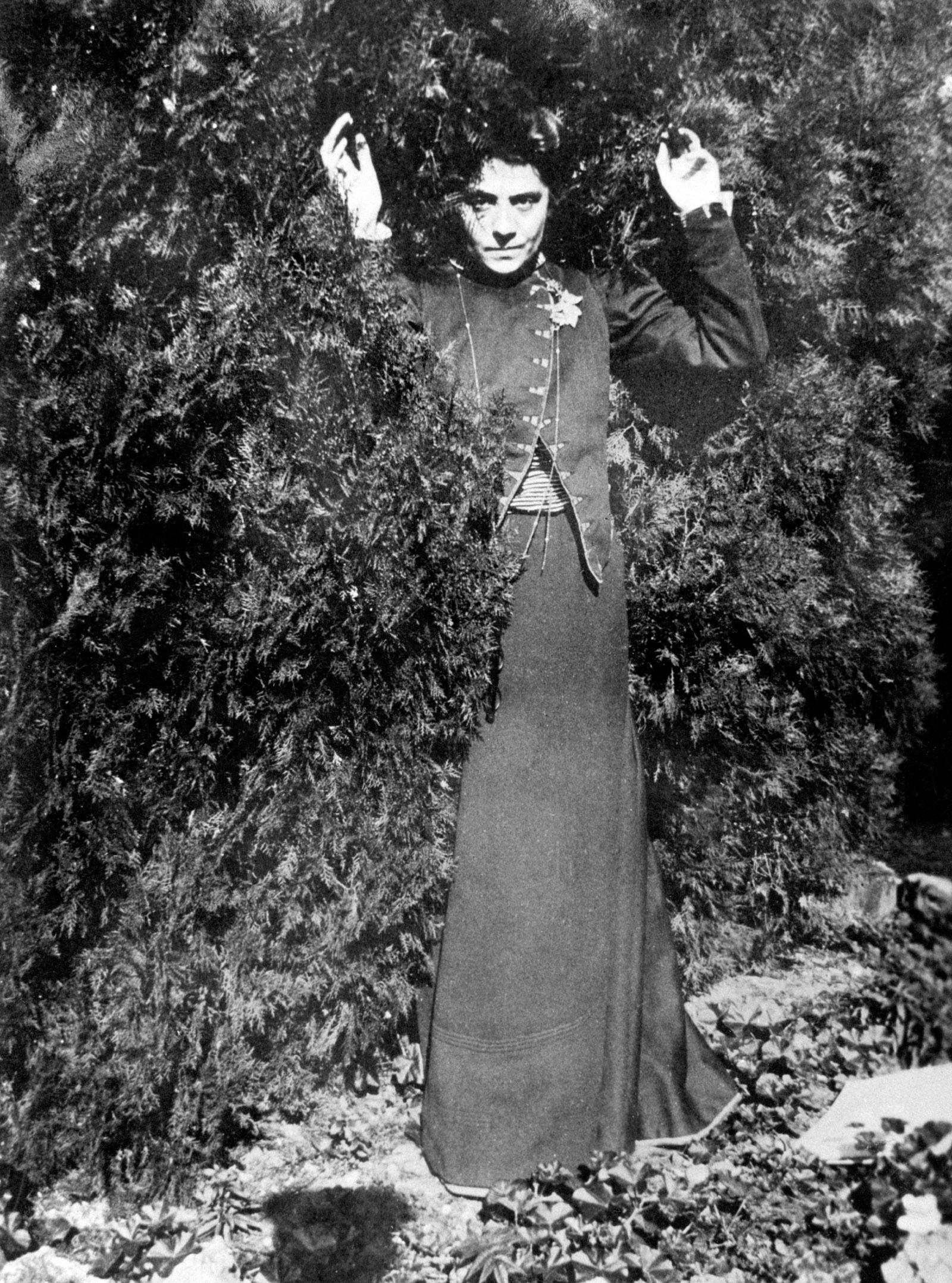 Eleonora Duse, 1889