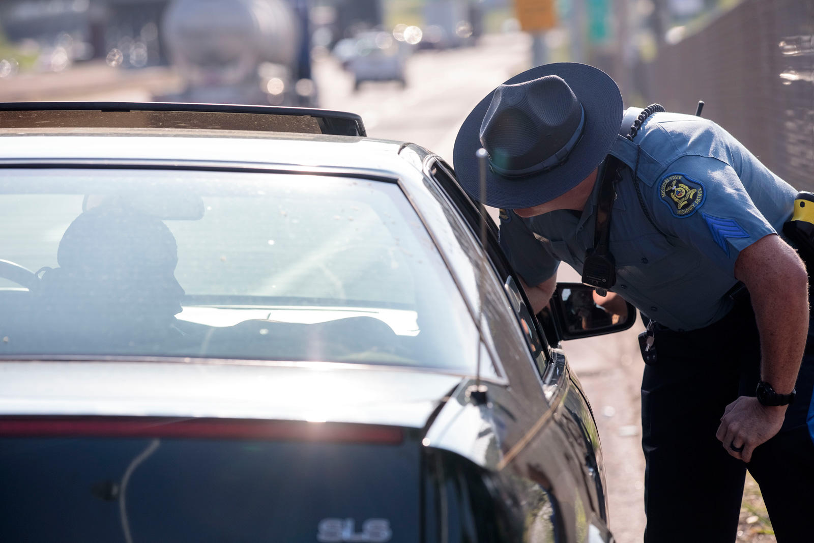 What Cars Can Teach Us About New Policing Technologies