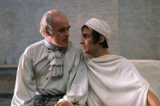 Shakespeare Company Set