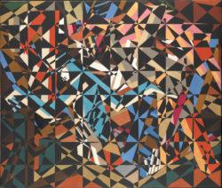 David Bomberg: In the Hold, circa 1913–1914