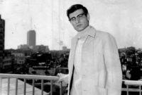 Mahmoud Darwish, Cairo, circa 1971