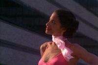 Seret Scott as Sara in Kathleen Collins's Losing Ground, 1982