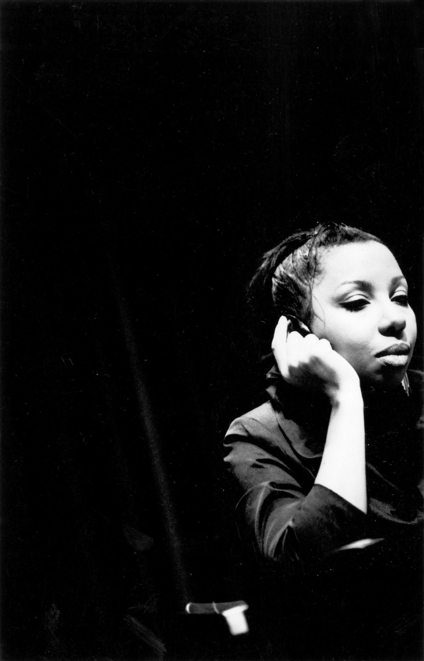Marie NDiaye, New York City, 2009
