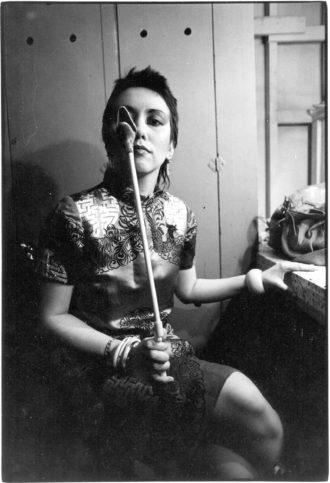 Jessica Hagedorn, 1980s