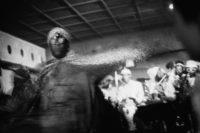 Ming Smith: Sun Ra Space II, New York City, 1978