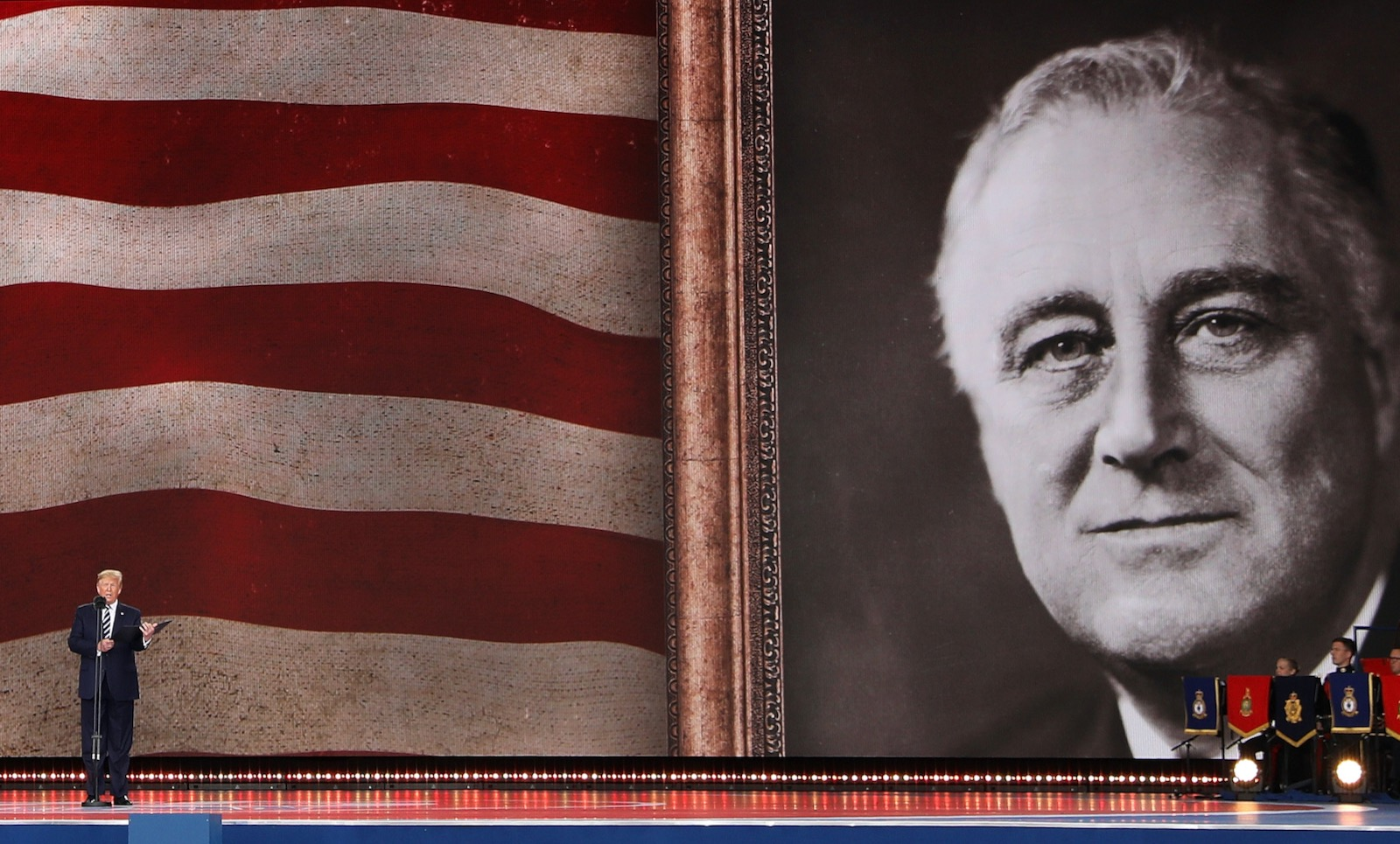 'The Most Ignorant and Unfit': What Made America's Worst Ever Leader?
