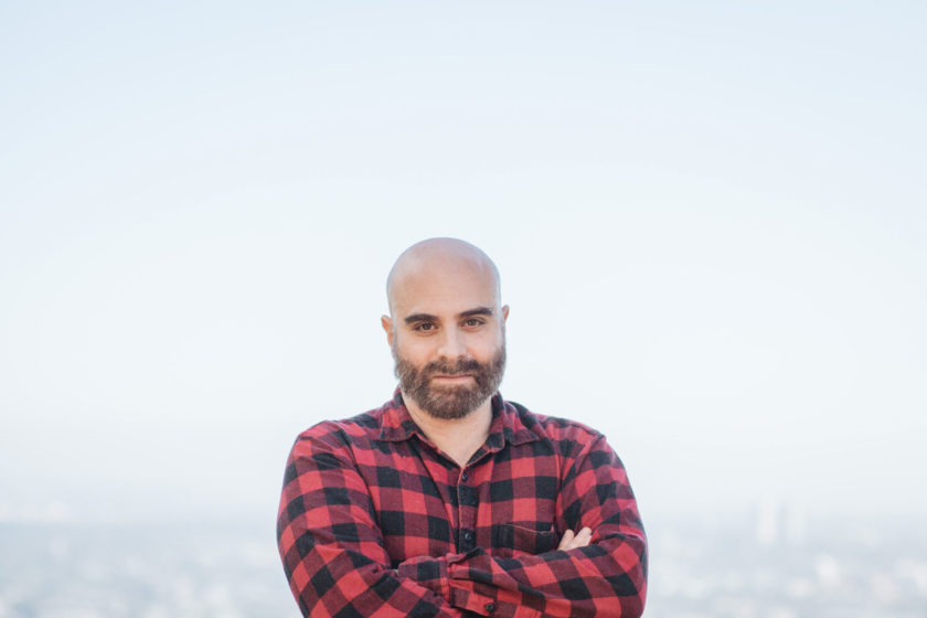 David Adjmi, 2020