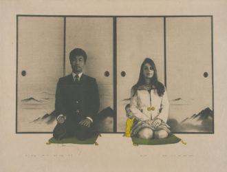 Tetsuya Noda :Diary; Oct. 25th '73, 1973