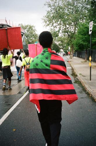 Amandla Baraka: We Keep Us Safe, June 2020