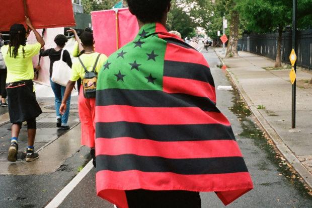 Amandla Baraka: <i>We Keep Us Safe</i>, June 2020
