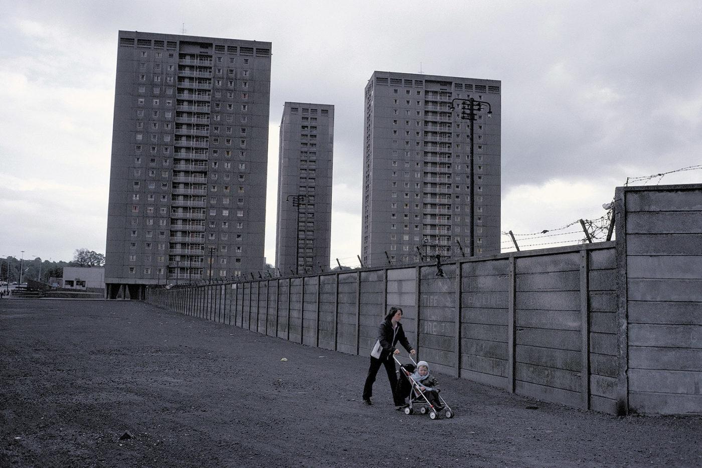 Glasgow, 1980