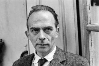 Pierre Klossowski, 1960