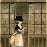 John Raphael Smith: Beauty in Search of Knowledge, 1781