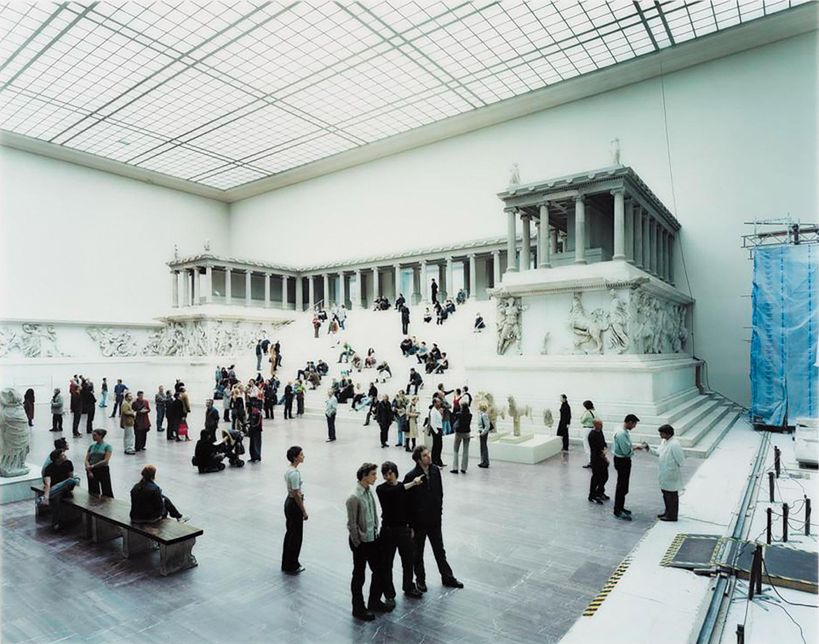 Pergamon Museum 1, Berlin